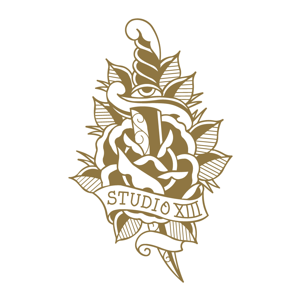 Welcome To Studio XIII Gallery