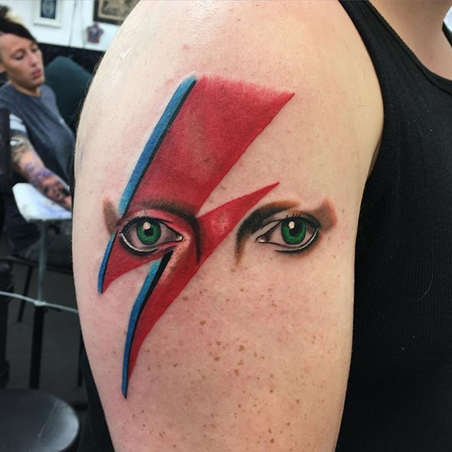 Bowie Archives Studio Xiii Gallery