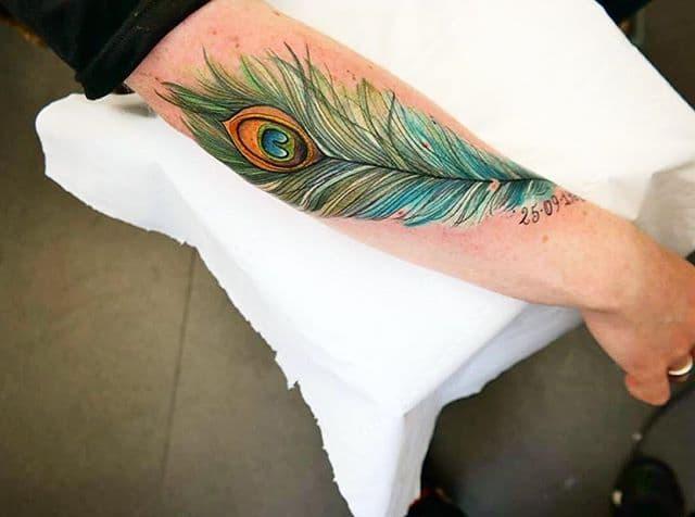 Done today ! tattoolifemagazine tattoocolor naiomitattoo studioxiii @tattooselection @tattoolifemagazine @tattoolifemagazine @radtattoos @insigniatattoo @equilattera @equilattera_art @equilatteratattoo @pegasustattoo @thinkbeforeuink @inkstinctcolors @eternalink