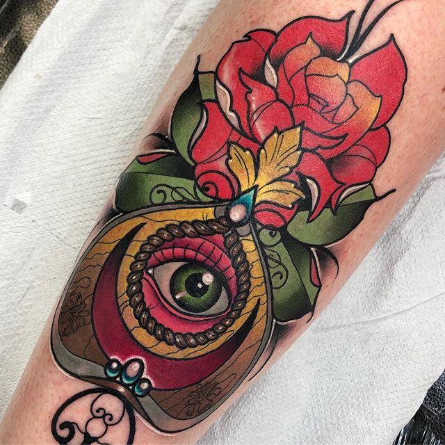 🖤From today🖤 Thanks a lot Joanna! edinburgh edinburghtattoos tattoo tattoos tattoosnob tattooed tattooink tatted tattooer tattooflash tattooart tattooist tattooing tattoolove ink inked inkaddict follow followme instart instatattoo newtattooworkers studioxiii picoftheday neotraditional tats