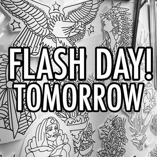 @rvltattoo flash day tomorrow! So many amazing designs to choose from! studioxiii tattoos tattooed edinburghtattoo edinburghtattooartist uktattoo uktta skindeep skinartmag colourtattoo wheretheytatt traditionaltattoo traditionalartists tradtattoo tradworkerssubmission brightandbold boldwillhold tattoosnob flash flashaddict kimkardashian @thinkbeforeuink @radtattoos
