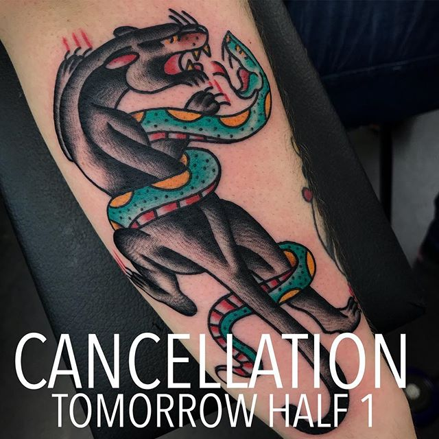 Cancellation for tomorrow (Monday 15th) from half 1 until 6. DM me if you wanna get in! @studioxiiigallery studioxiii