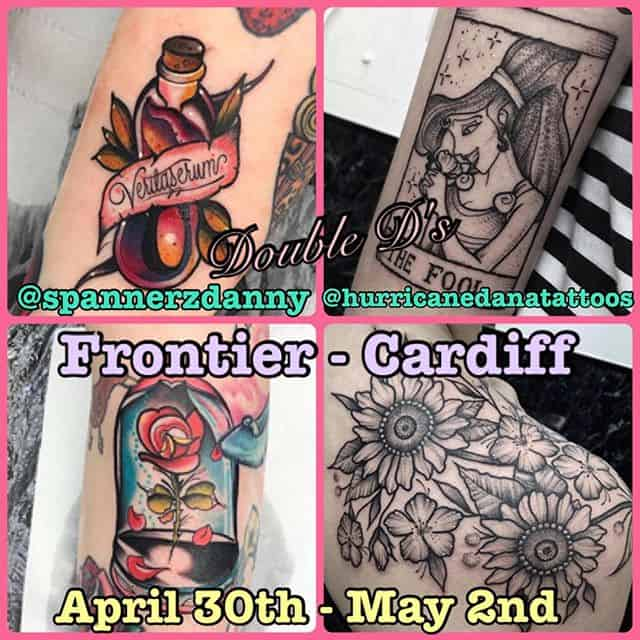 Super excited to be in Cardiff again with the awesome peeps at @frontiertattooparlour at the end of the month! Lots of flash ready to go and taking design requests too! DM ️️ tattoo disney femaletattooartist tattooartist tattoodesign ladytattooer guestartist newschooltattoo cardiff dotting geometrictattoo darkartists tttism equilattera disneytattoo linesanddots blackwork dotworktattoo @blackworkers_tattoo @darkartists @blackworkers @disneyinkfiends @disneytatts @disneytattooart disneytattoo blackworkers blackworkerssubmission cardifftattoo cardifftattooartist btattooing blxckink instatattoos classictattoo tattoocardiff cardifftattooconvention studioxiii
