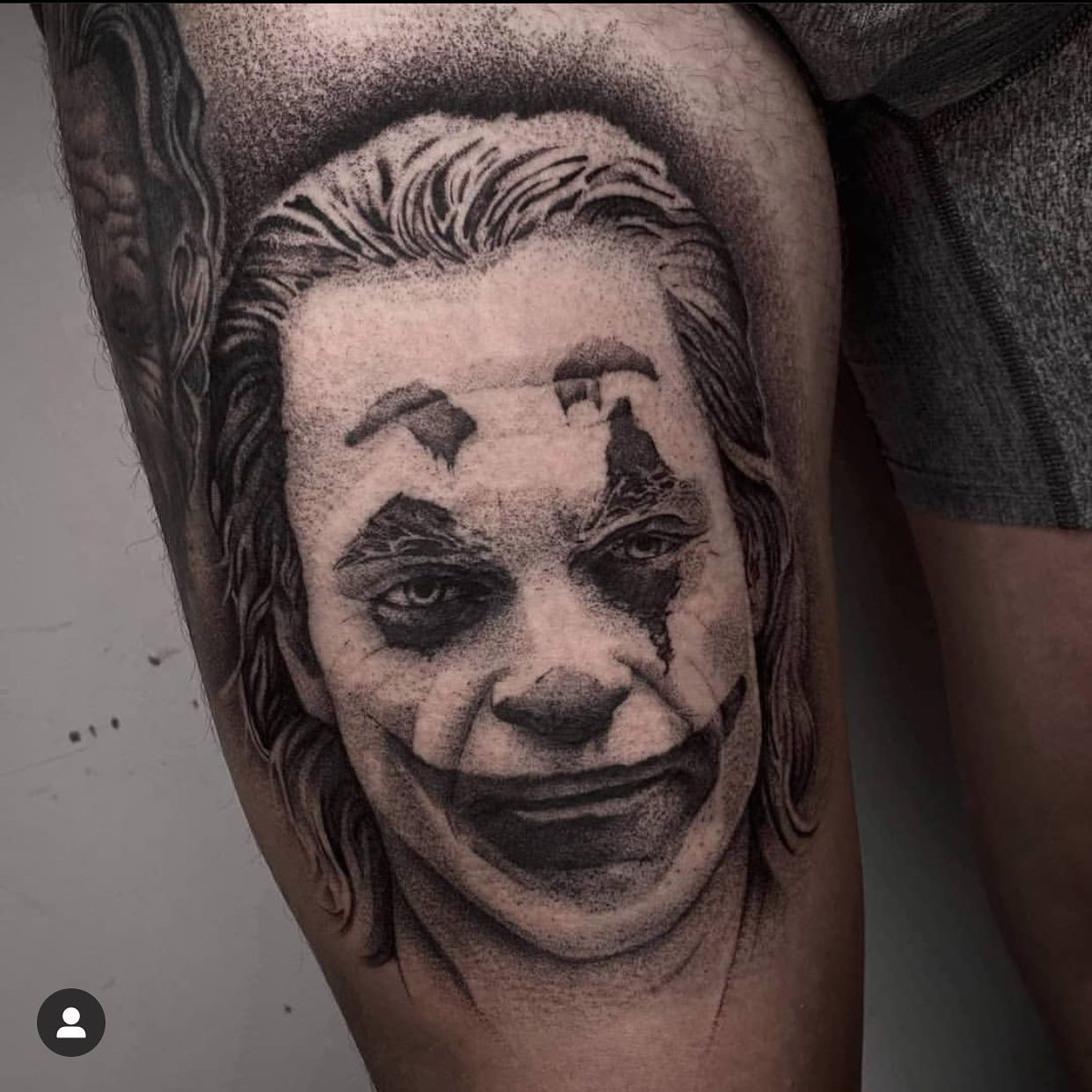 More @jokermovie requests for @vik_b_tattooer please ———— ———— ️01315582974 artwork@studioxiii.tattoo studioxiii tattoos tattooed tattooflash blackworkers bandg realism realistictattoo skull skinartmag skulltattoo lion liontattoo tattooartist edinburghtattooartist edinburghtattoo girltattoo blackclaw uktta ttt eztattoocartridges ukbta skindeep txtooing tattoomediaink thebesttattooartist tattoosnob tattooartistic