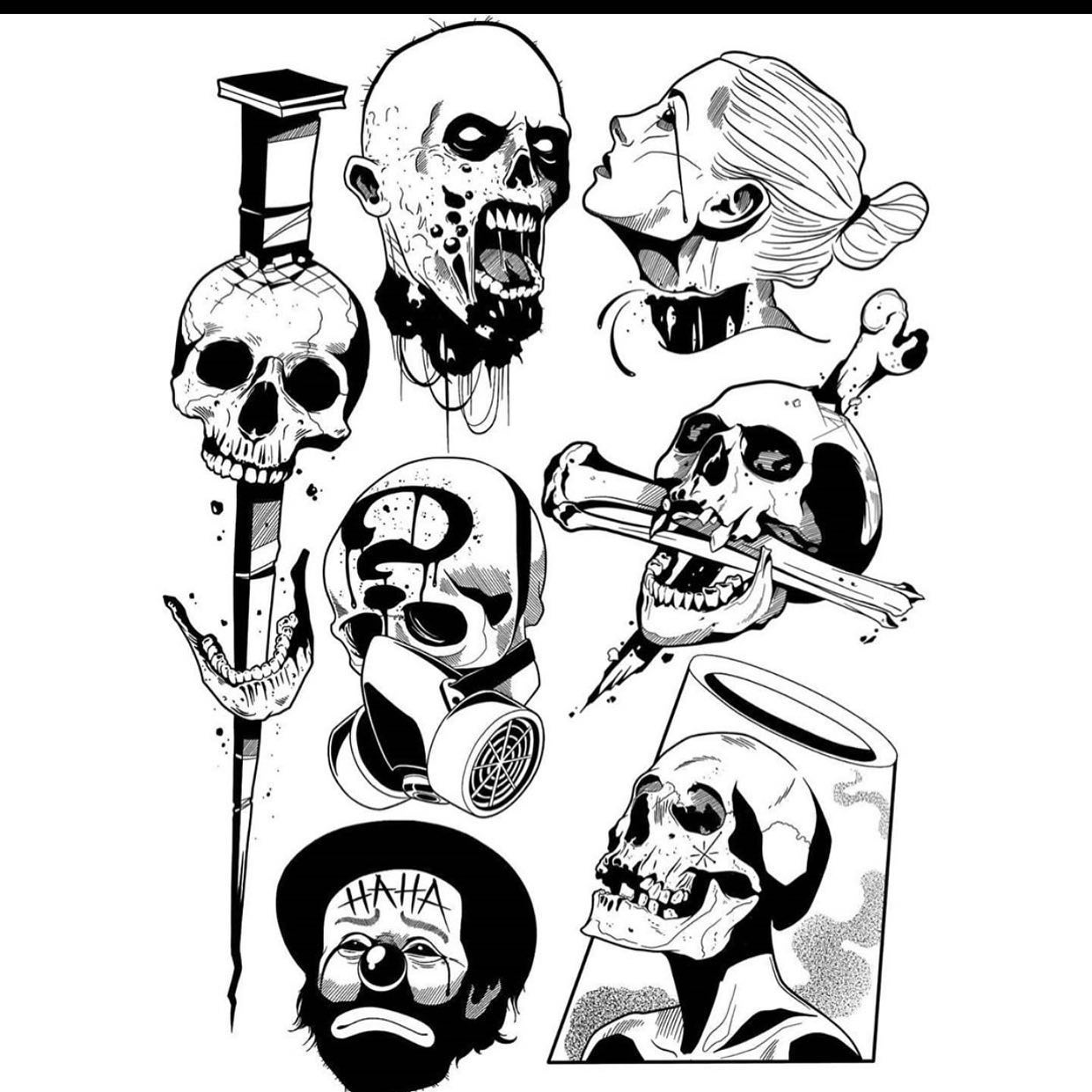The plan for these and the others (see @jnelson.art s page) was to unleash them at the Scottish Tattoo Convention, alas here we are! As soon as we can start taking appointments again, you'll all be the first to know!!! ———— ———— ️01315582974 artwork@studioxiii.tattoo studioxiii tattoos tattooed tattooflash blackworkers bandg realism realistictattoo skull skinartmag skulltattoo lion liontattoo tattooartist edinburghtattooartist edinburghtattoo girltattoo blackclaw uktta ttt eztattoocartridges ukbta skindeep txtooing tattoomediaink thebesttattooartist tattoosnob tattooartistic
