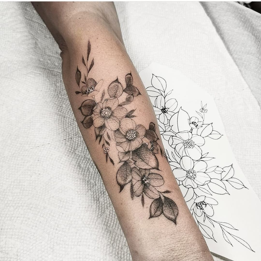 Delicate  for nicolea7 done in  .thanks for the trust :) . .
